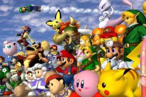 illustration meilleures ventes de jeux videos