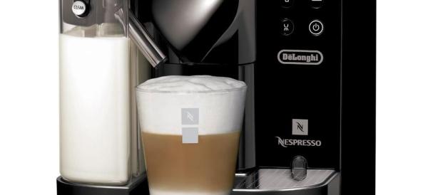 Machine A Cafe Comparatif Capsule