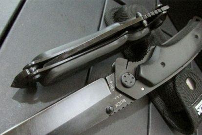 Les 10 meilleures marques de couteaux pliants (couteaux de poche)