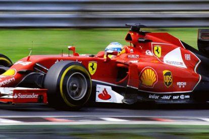 formule 1 champions du monde