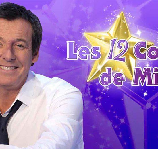Classement des 10 meilleurs maîtres dans le jeu les 12 coups de midi sur TF1