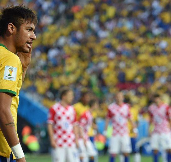 Neymar JR plus gros transfert de tout les temps