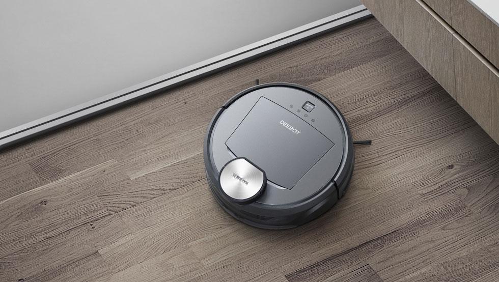 Aspirateur robot deebot-R95MK2