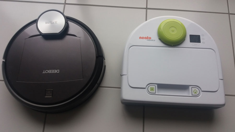 ecovacs-vs-neato aspirateur robots